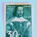 Sellos: SELLO POSTAL ANGOLA, 1948 , 30 CENTAVOS, TRICENTENARIO DE ANGOLA, REY JOHN IV , SIN USAR. Lote 149873650