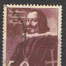 Sellos: SELLO DE ANGOLA // YVERT 302 // 1948. Lote 179541838