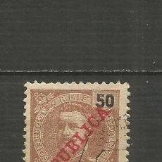 Sellos: ANGOLA COLONIA PORTUGUESA YVERT NUM. 94 USADO. Lote 200887357