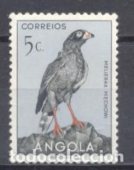 ANGOLA 1951, NUEVO (Sellos - Extranjero - África - Angola)