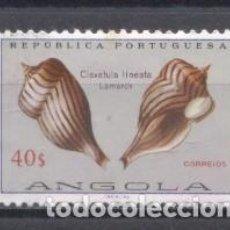 Sellos: ANGOLA,1981. Lote 240707365