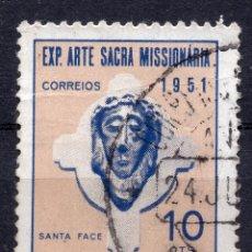 Francobolli: ANGOLA 1952 , STAMP ,, MICHEL 365. Lote 253717075