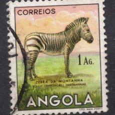 Sellos: ANGOLA 1953 , STAMP ,, MICHEL 374. Lote 253717690
