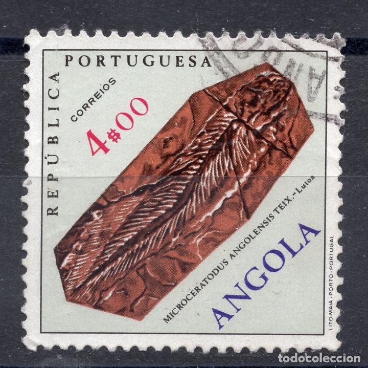ANGOLA 1970 , STAMP ,, MICHEL 570 (Sellos - Extranjero - África - Angola)