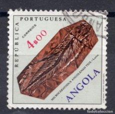 Francobolli: ANGOLA 1970 , STAMP ,, MICHEL 570. Lote 253720405