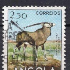 Sellos: ANGOLA 1953, STAMP ,, MICHEL 377. Lote 257530495