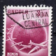 Sellos: ANGOLA , 1949 , STAMP, MICHEL 328. Lote 264301636