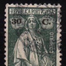 Timbres: ANGOLA (COLONIA PORTUGUESA) SELLO USADO. Lote 283106363