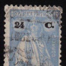 Timbres: ANGOLA (COLONIA PORTUGUESA) SELLO USADO. Lote 283106508