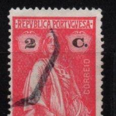 Timbres: ANGOLA (COLONIA PORTUGUESA) SELLO USADO. Lote 283106568
