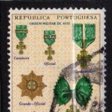 Timbres: ANGOLA (COLONIA PORTUGUESA) SELLO USADO. Lote 283106918
