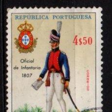 Timbres: ANGOLA (COLONIA PORTUGUESA) SELLO USADO. Lote 283106988