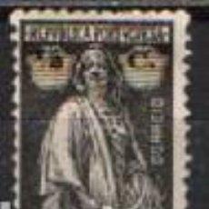 Sellos: ANGOLA Nº 143, CERES (1914 -1924), NUEVO SIN GOMA O CON CHARNELA. Lote 289471568