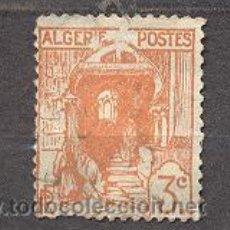 Sellos: ALGERIE, 1926, VISTAS DE ALGER. Lote 20797758