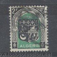 Sellos: ALGERIA, 1947, YVERT TELLIER 259. Lote 21196283