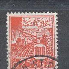 Sellos: ALGERIE, 1964-65. Lote 21196927