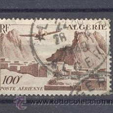 Sellos: ALGERIA, 1949-53- YVERT TELLIER 10. Lote 21765774