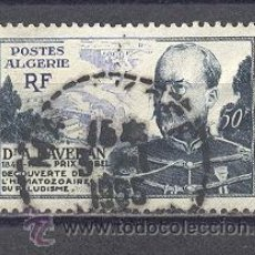 Sellos: ARGELIA, 1953, YVERT TELLIER 306. Lote 23002295