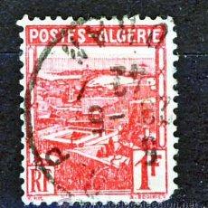 Sellos: ARGELIA.-. Lote 31833548