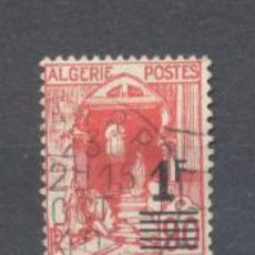 Sellos: ALGERIA, 1939/40- USADO- YVERT TELLIER 158A. Lote 42753293