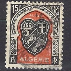 Sellos: ARGELIA - SELLO USADO. Lote 91059320