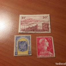 Sellos: ARGELIA. Lote 98418007