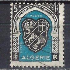 Sellos: ARGELIA - COLONIA FRANCESA - SELLO USADO. Lote 102362371
