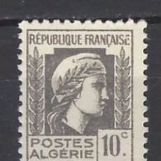 Sellos: ARGELIA - COLONIA FRANCESA - SELLO NUEVO. Lote 104077159
