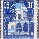 Sellos: 1954 - ARGELIA - MUSEO DEL BARDO - YVERT 314. Lote 158964594