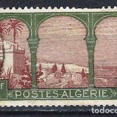 Sellos: ARGELIA 1926 - SELLO USADO. Lote 172219959