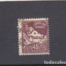 Sellos: ARGELIA ( COLONIA FRANCESA ).1926. YVERT 46. USADO.. Lote 175505302