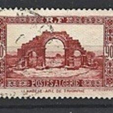 Sellos: ARGELIA 1936. Lote 178642793