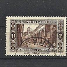 Sellos: ARGELIA 1936. Lote 178642836
