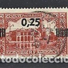 Sellos: ARGELIA 1938. Lote 178642955