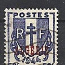 Sellos: ARGELIA 1944. Lote 178643033