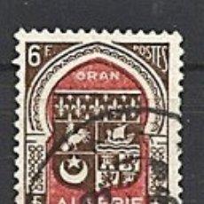 Sellos: ARGELIA 1944. Lote 178643083