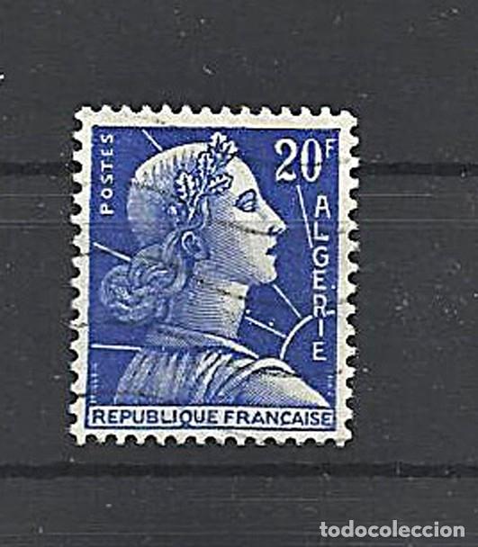 ARGELIA 1955 (Sellos - Extranjero - África - Argelia)