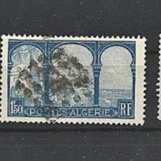 Sellos: ARGELIA 1926. Lote 180406561
