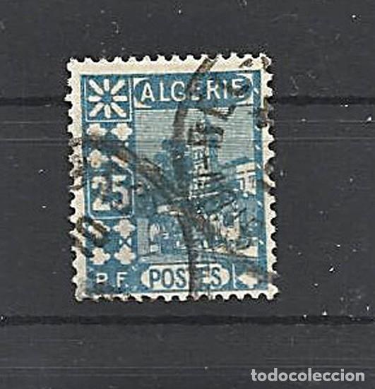 ARGELIA 1930 (Sellos - Extranjero - África - Argelia)