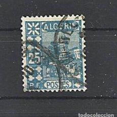 Sellos: ARGELIA 1930. Lote 180406615
