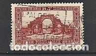 ARGELIA 1936 (Sellos - Extranjero - África - Argelia)