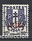 ARGELIA 1944 (Sellos - Extranjero - África - Argelia)