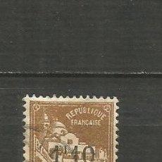 Timbres: ARGELIA COLONIA FRANCESA YVERT NUM. 76 USADO. Lote 190848893
