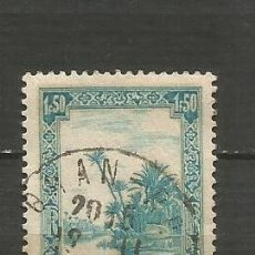 Timbres: ARGELIA COLONIA FRANCESA YVERT NUM. 118 USADO. Lote 190851426