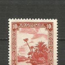 Timbres: ARGELIA COLONIA FRANCESA YVERT NUM. 125 USADO. Lote 190851615