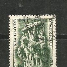 Timbres: ARGELIA COLONIA FRANCESA YVERT NUM. 295 USADO. Lote 190859282