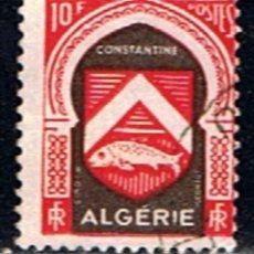 Sellos: ARGELIA // YVERT 270 // 1948 .. USADO. Lote 194511611