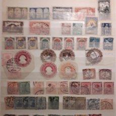 Sellos: SELLOS ARGELIA Y EGIPTO. Lote 203191111