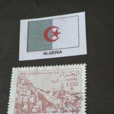 Sellos: ARGELIA M1. Lote 209142930