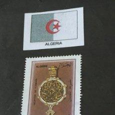 Sellos: ARGELIA K. Lote 209142472